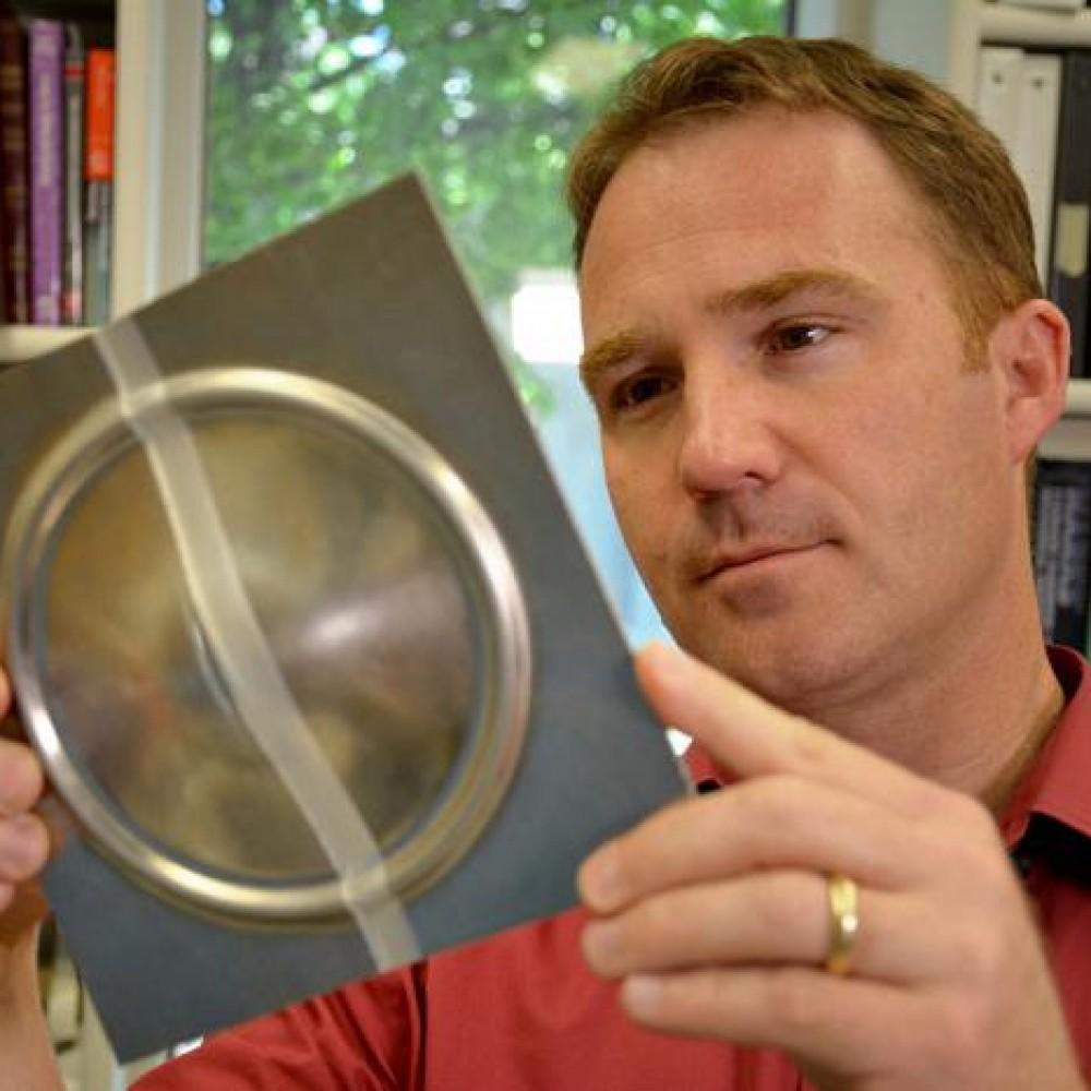 Сварочный процесс крупногабаритных деталей расширяет использование алюминия в автомобилях