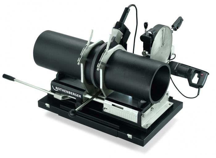 Аппарат для сварки труб большого диаметра