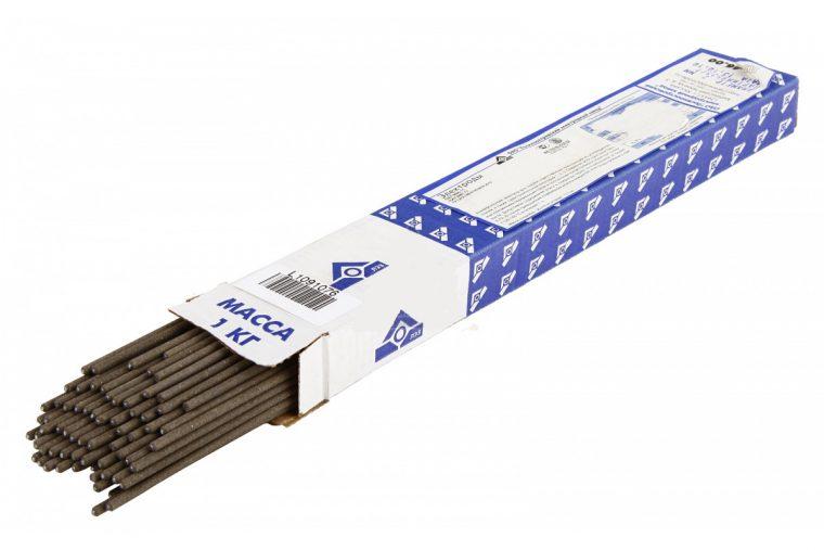 Электроды ОЗЧ-2 d3 для сварки чугуна