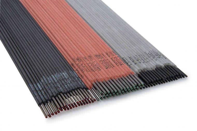 Виды защитного покрытия электродов для дуговой сварки