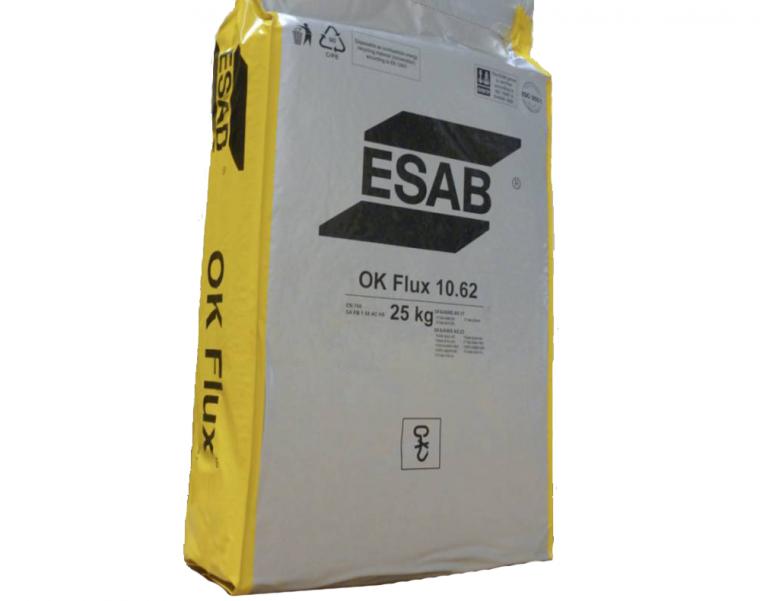 Сварочный флюс ESAB OK Flux 10.62