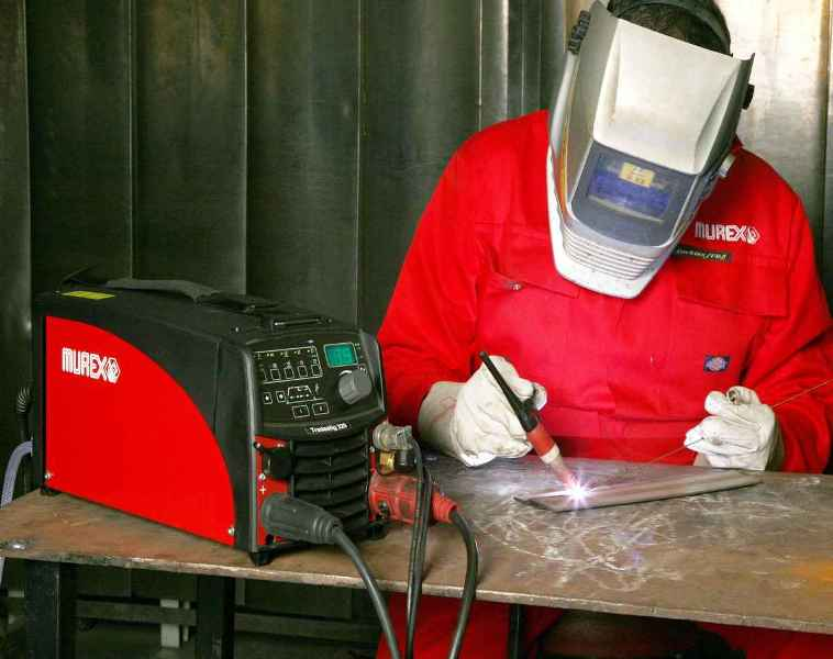 Основы электродуговой сварки металлов