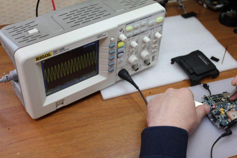 Оборудование для ремонта сварочного инфертора