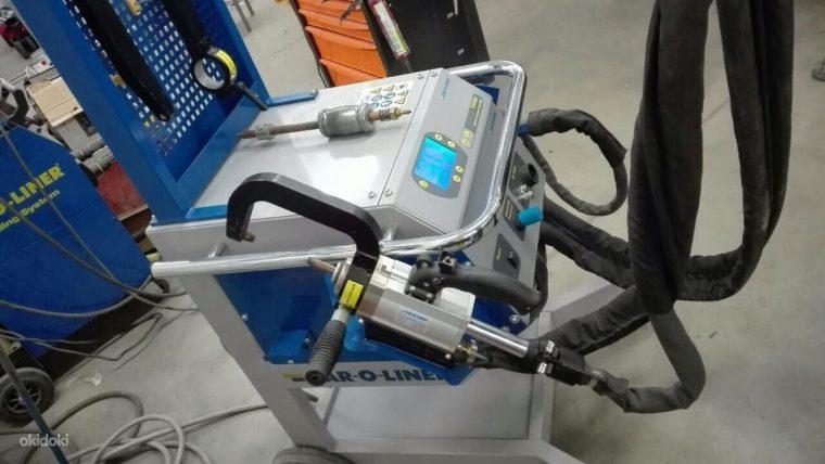 Аппарат для контактной сварки Car-o-Liner CR500