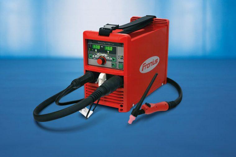 Инвертор MMA-TIG для сварки в среде инертного газа
