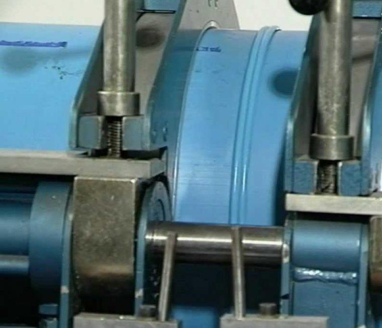 Качественный сварочный шов пластиковый труб соединяемых встык