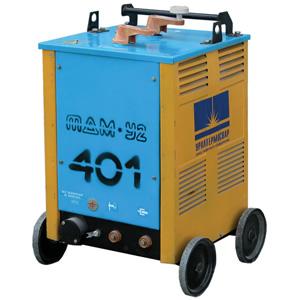 Сварочный трансформатор ТДМ 401