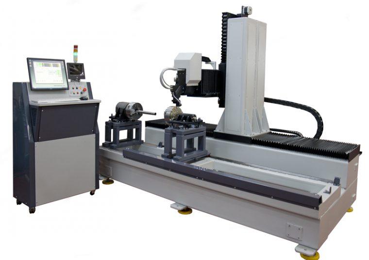 Установка ЛТСК435-20 для лазерной сварки