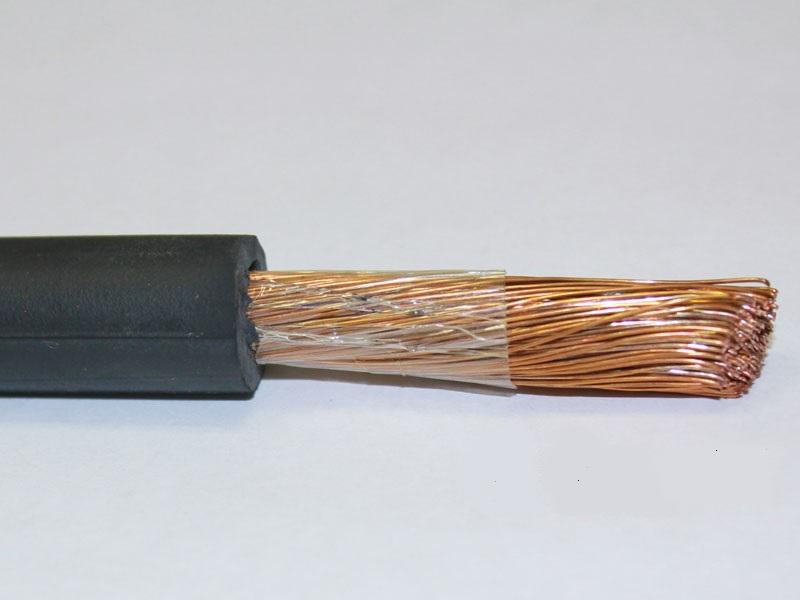 Сварочный кабель КГ 1х50