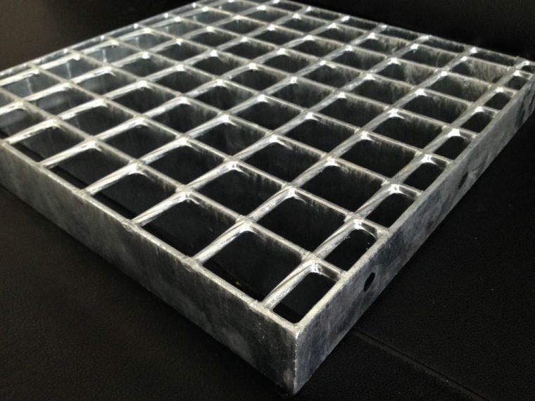 Решетчатые сварные конструкции