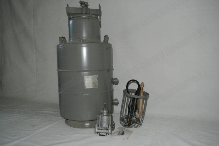 Газогенератор для выработки ацетилена