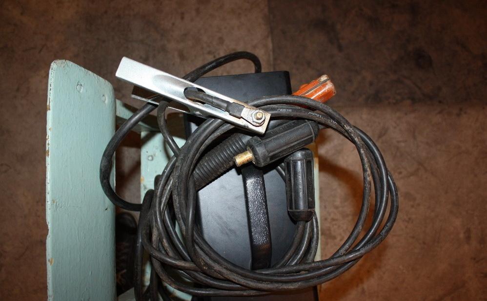Профи ARC 200 с набором кабелей и зажимов