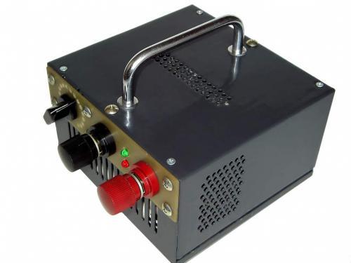Сварочный инвертор из компьютерного блока питания