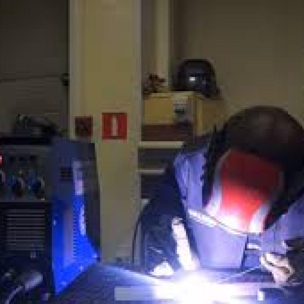 Изучаем особенности сварки алюминиевых сплавов
