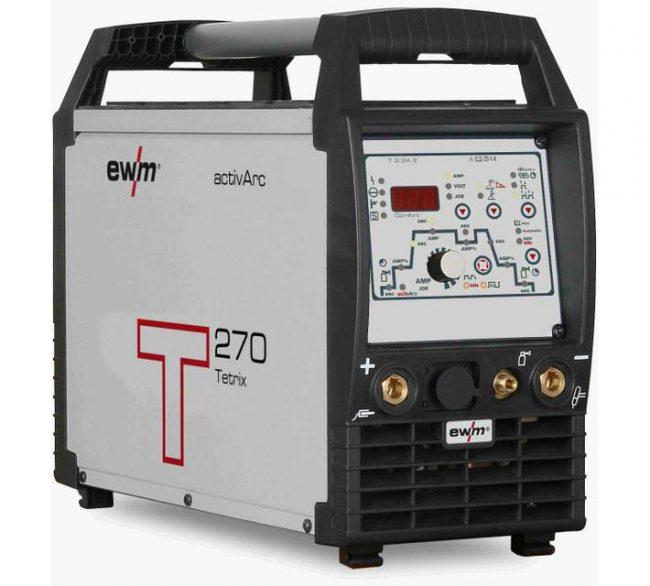 Сварочный аппарат EWM Tetrix 270