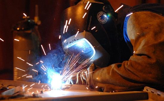 Как правильно приварить сталь к чугуну