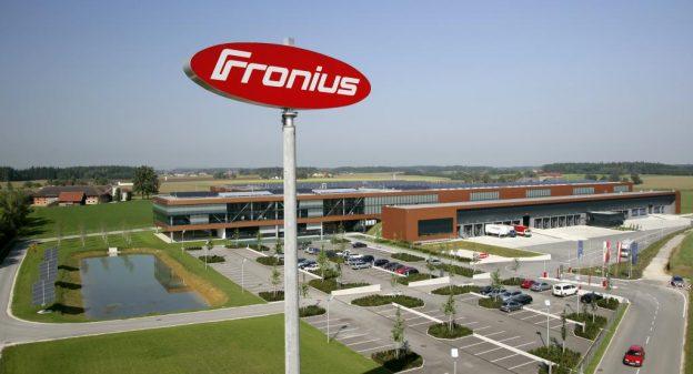 Компания выпускает сварочные аппараты и солнечные инверторы