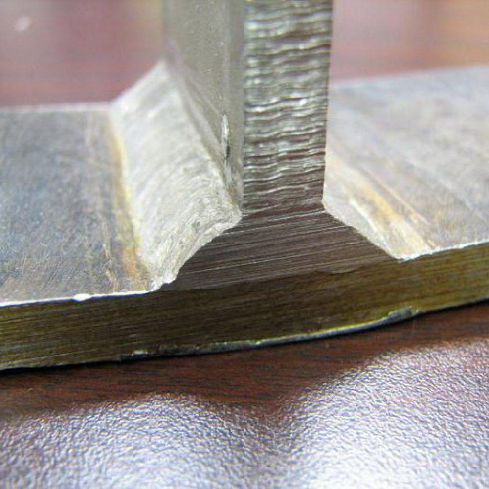 Сварка тавровых соединений — тавровые сварные соединения