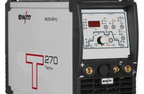 Обзор сварочных аппаратов EWM