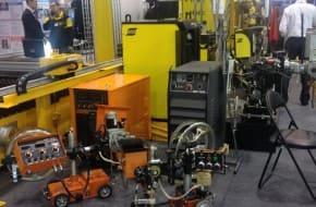 ФОТООТЧЁТ. Международная выставка машиностроения и металлообработки Mashex Siberia (24-27 марта 2015)