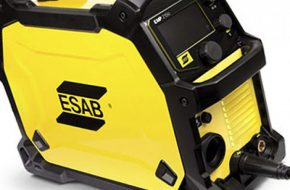 Присматриваемся к сварочному аппарату марки Esab