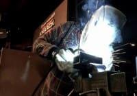 Советы по устранению неисправностей во время MIG-сварки плавящимся электродом в инертном газе