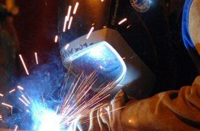 Как приварить сталь к чугуну?