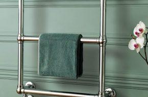 Как правильно приварить и установить полотенцесушитель