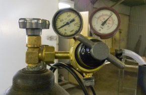 Расход газа при сварке полуавтоматом