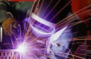 Изучаем технологию сварки металла