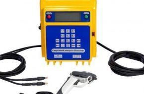Сварочный аппарат для электромуфтовой сварки