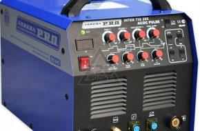 Модернизация Aurora PRO INTER TIG 200 AC/DC PULSE